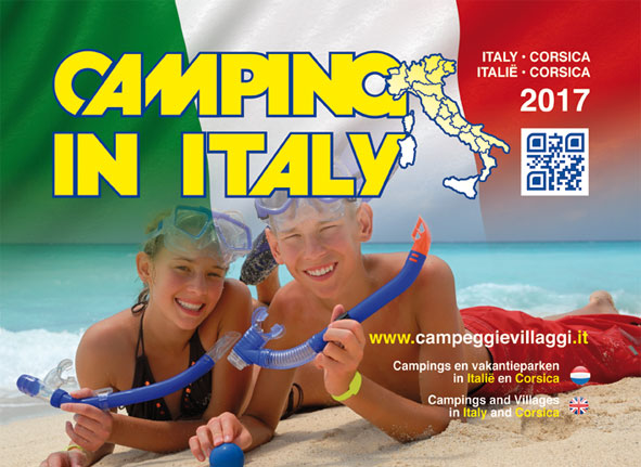 Camping in Italy